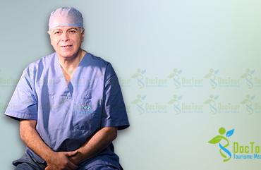 Dr mohamed lassaad gargouri