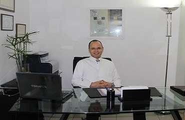 Dr Anis Mallek