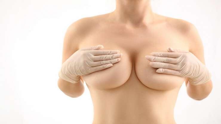 Qui peut en profiter au lifting mammaire ?