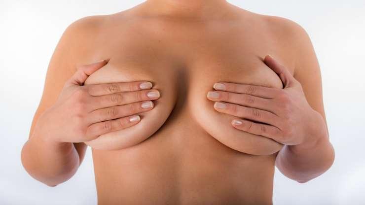 Qui peut en bénéficier au réduction mammaire ?