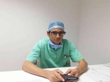 Qui est le docteur atef Ghedira ?