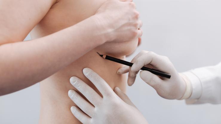 Reconstruction mammaire en Tunisie