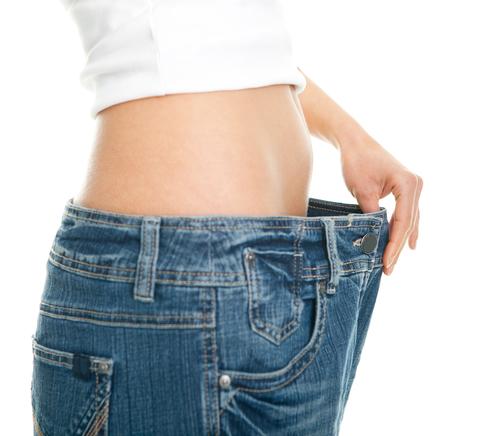 comment perdre du ventre femme