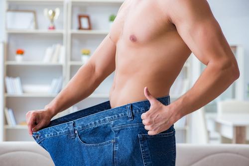 comment perdre du ventre homme