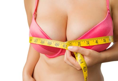 Hypertrophie mammaire tunis