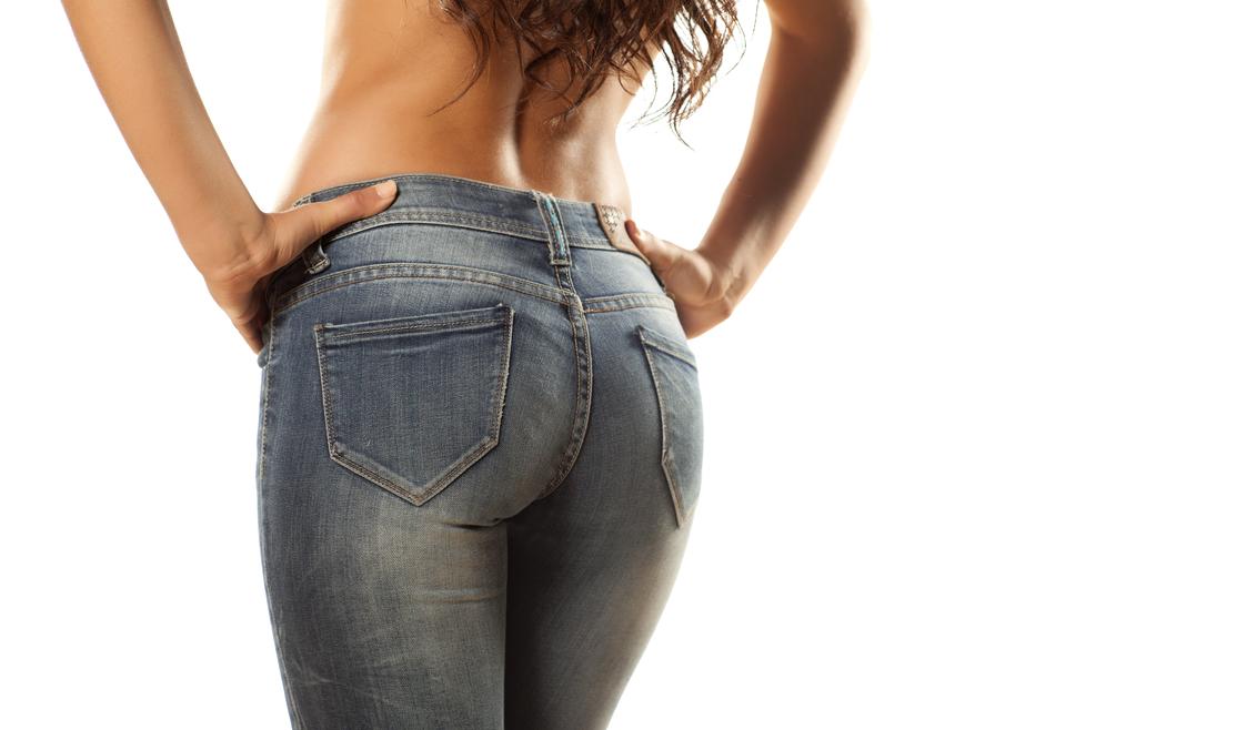 En tunisie combien coûte une chirurgie esthétique des fesse ?