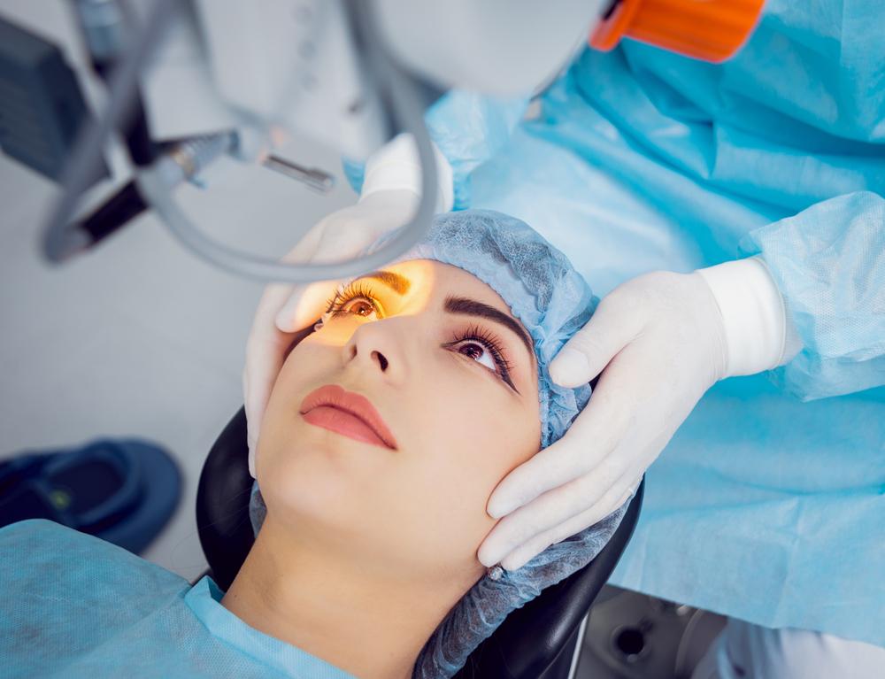 chirurgie de caracte