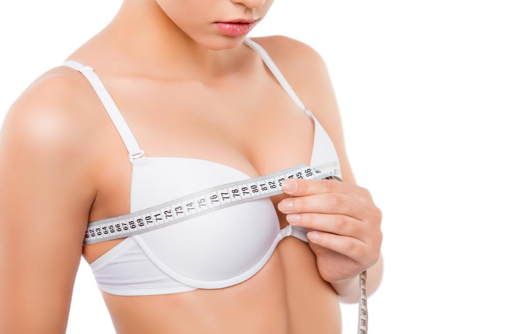 hypoplasie mammaire