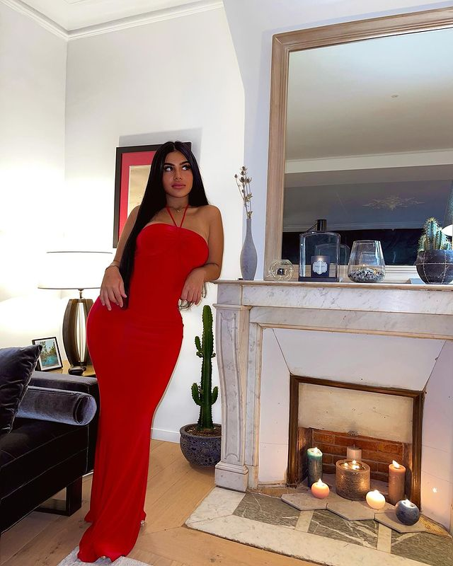 Feliccia Gül Taskiran